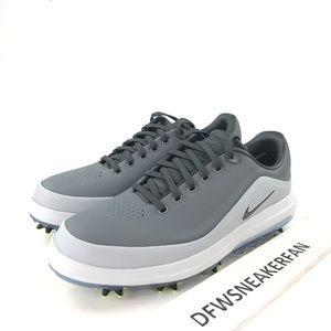 Nike Air Precision Men's Golf Shoes New